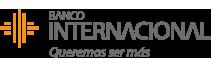 Banco Internacional logo